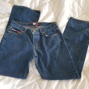 Tommy Hilfiger | classic boot cut jeans